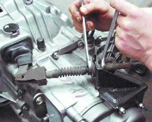 Ваз 21093 ремонт своими руками сцепление